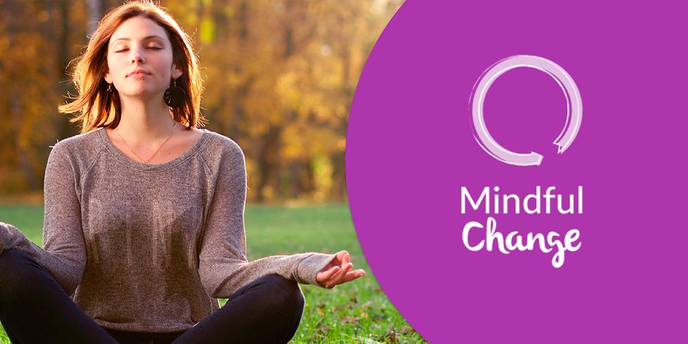 MINDFUL CHANGE - ONLINE -  PROMOCIÓN 16 - CURSO DE MINDFULNESS