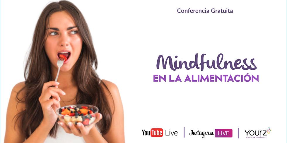 Mindfulness en la Alimentación