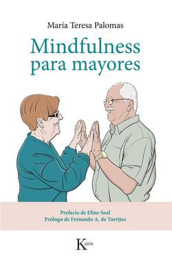 Libro Mindfulness para mayores
