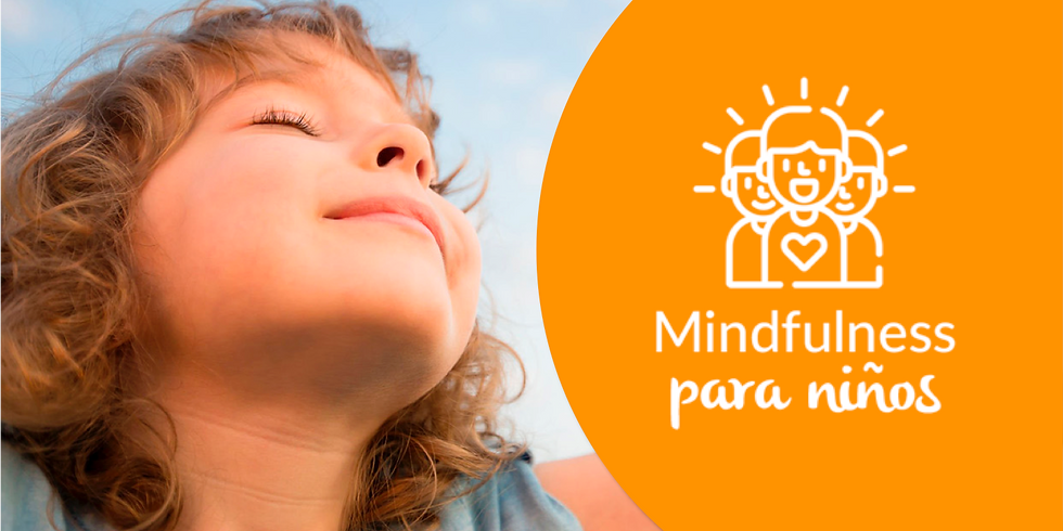 CURSO DE MINDFULNESS PARA NIÑOS (9, 10 y 11 años)