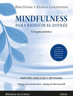 Libro Mindfulness para reducir el estrés