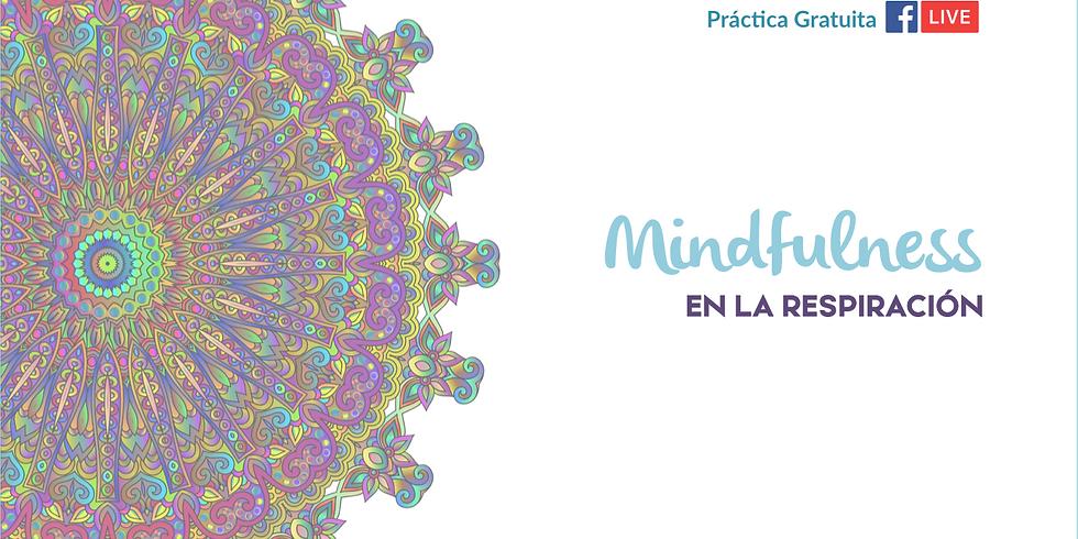 Práctica de Mindfulness en la Respiración