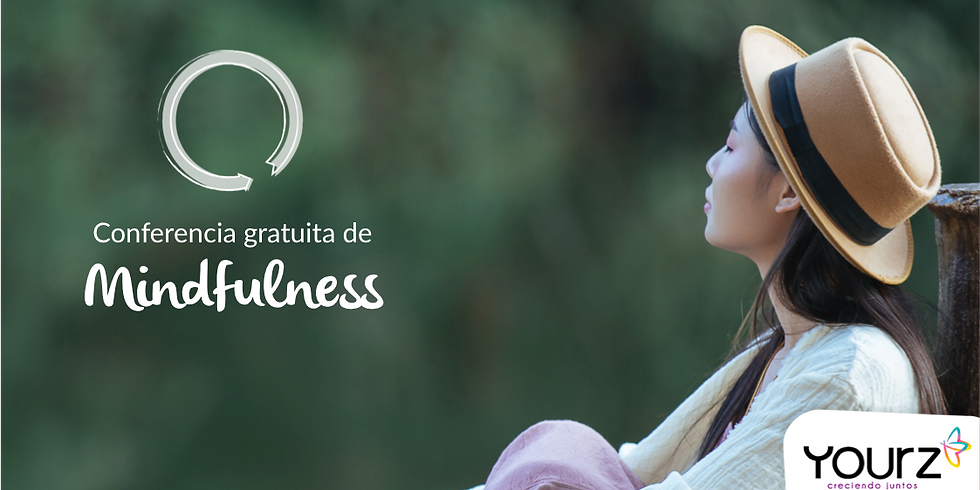 CONFERENCIA GRATUITA DE MINDFULNESS (1)