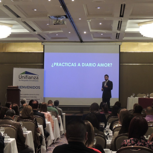 Unifianza Bogotá
