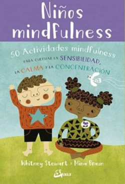 Libro niños Mindfulness