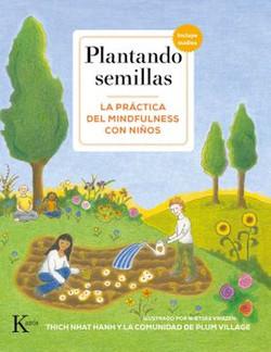 Libro Plantando Semillas