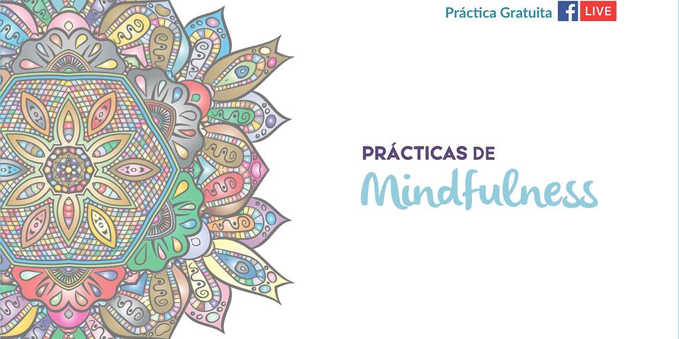 Prácticas de Mindfulness