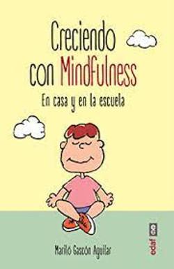 Libro creciendo con Mindfulness