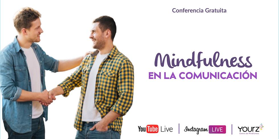 Mindfulness en la Comunicación