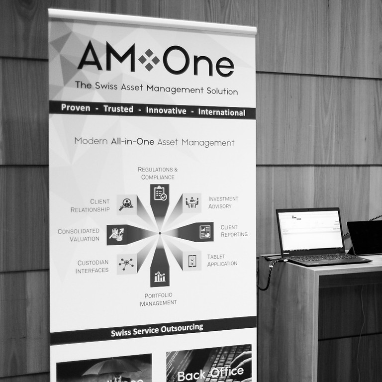 AM-One MeetUp