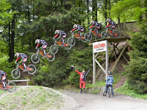 Mountainebike & Bikepark