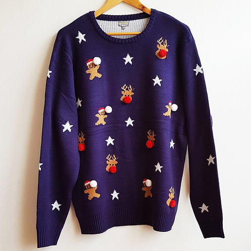 GINGY Unisex Adult Jumper