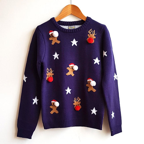 GINGY Unisex Kids Jumper