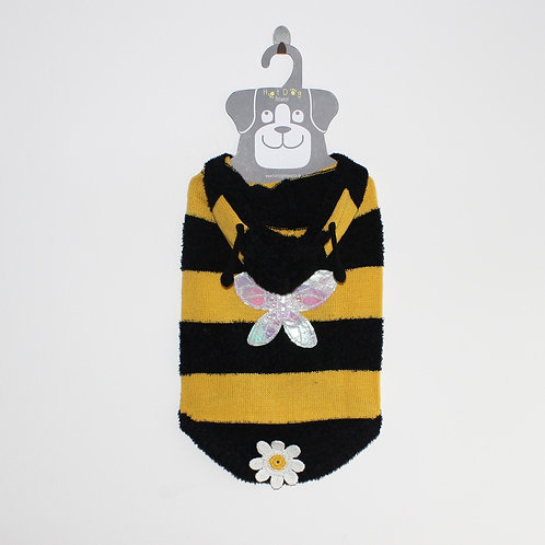'HONEY B' KNITTED JUMPER