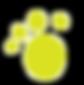 Hotdog paw logo