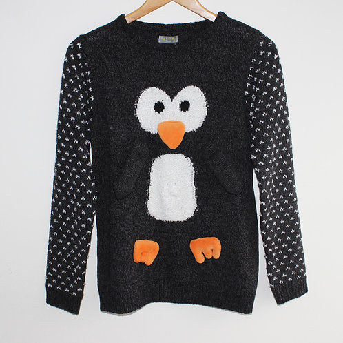 PENGUIN Unisex Adult Jumper