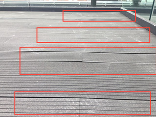 Snagging decking and flooring images