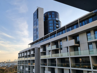 Snagging inspections City North - Finsbury Park - London