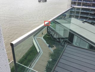 Royal Wharf Snagging News