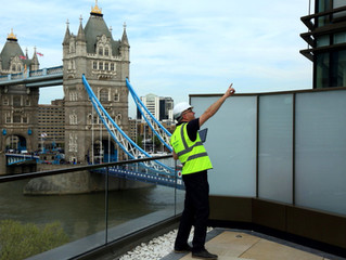 Snagging inspections London