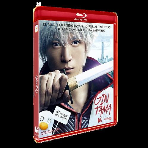 Gintama (Blu-ray)