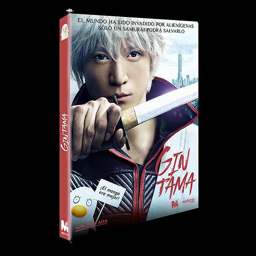 Gintama (DVD)