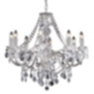 Clarence Chandelier