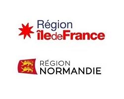 Conférence de presse de Valérie PECRESSE et Hervé MORIN sur HAROPA le 23 avril à Rouen