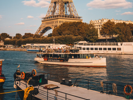 Paris va être durablement touché.