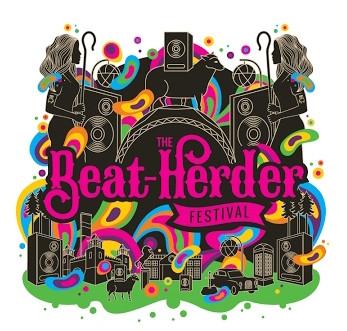 Beat-Herder Festival Logo