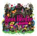 Kelly Dadd Yoga @ Beat-Herder festival