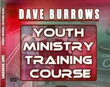 Youth Ministry Training Course