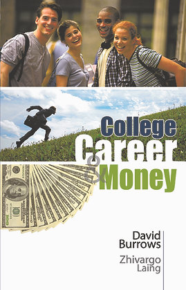 College, Career & Money (Book)