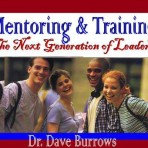 Mentoring and Training the Next Generation