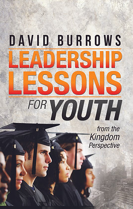 Leadership Lessons For Youth