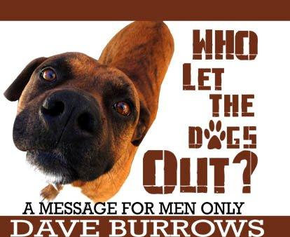 Who Let The Dogs Out (CD)