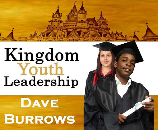 Kingdom Youth Leadership (CD Teaching)