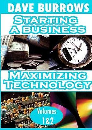 Business & Technology Vol 1&2 (CD)