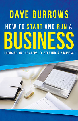 Starting a Business