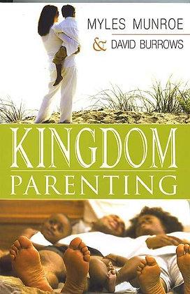 Kingdom Parenting (Book)