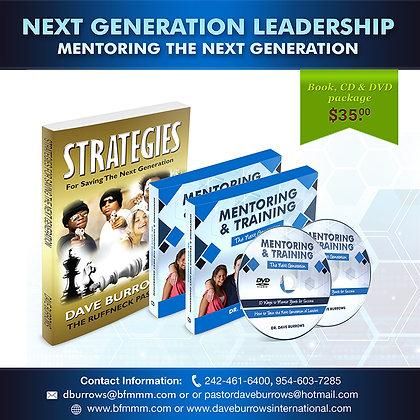 Next Generation Leadership Package