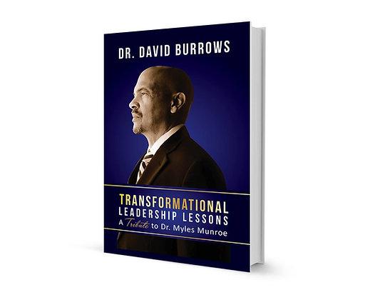 Transformational Leadership Lessons