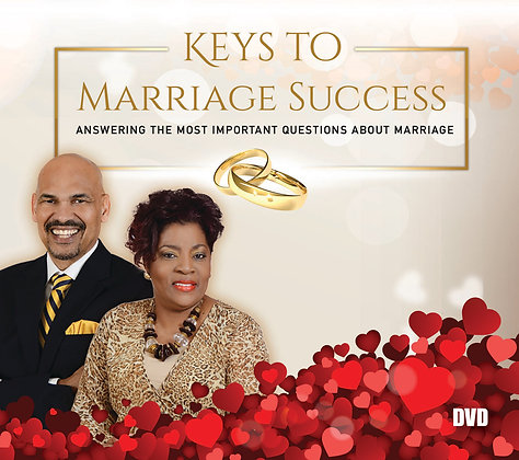 Keys to Marriage and Relationship Success