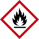 GHS Pictogram Icon Flammable.png