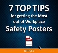 7 Top Tips for Safety Posters Article Li