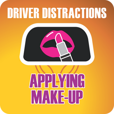Distracted Drivers Applying Makeup.png