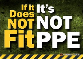 Its Not PPE Safety Slogan Thumbnail.png