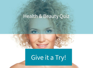 Test Your Health and Beauty IQ
