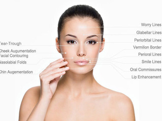 Dermal Fillers Offer an Immediate Solution to Fine Lines, Wrinkles, Folds, Scars and Reshaping Your