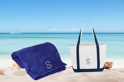 Sylvana Beach Towel and Bag.png